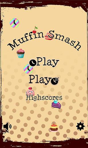 Muffin Smash