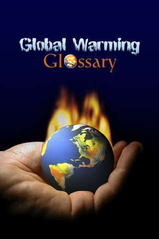 Global Warming Glossary