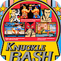 Knuckle Bash(Free) logo