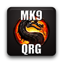 MK9 Quick Reference Guide logo