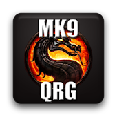 MK9 Quick Reference Guide