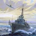 Battleship deluxe logo