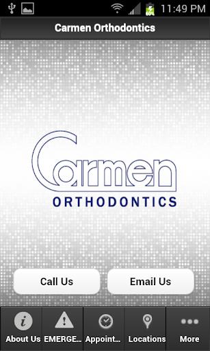 Carmen Orthodontics