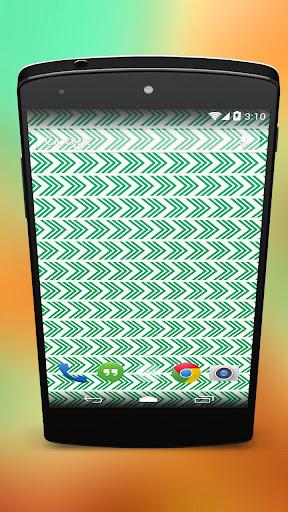 【免費個人化App】⇛箭头图案壁纸-APP點子