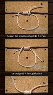 Ultimate Fishing Knots - screenshot thumbnail