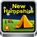 New Hampshire Campgrounds icon