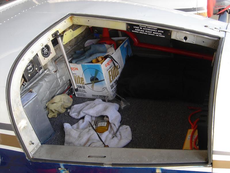 CSOBeech - Beechcraft Door Seal Installation Tips