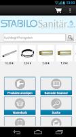 Screenshot of Stabilo-Sanitaer
