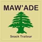 Maw' Ade icon