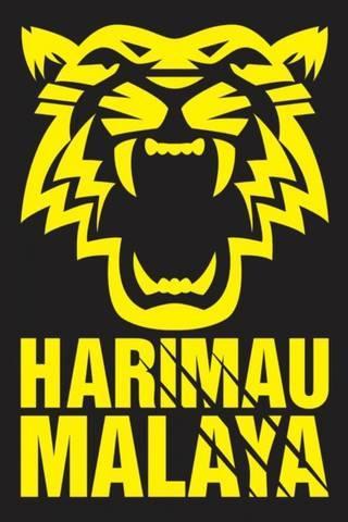 Koleksi Lagu Harimau Malaya