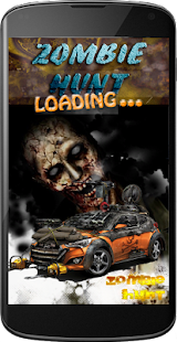 Zombie Rush Road:Ride For Life