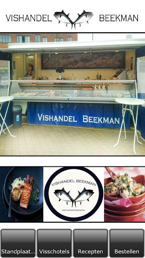 Vishandel Beekman