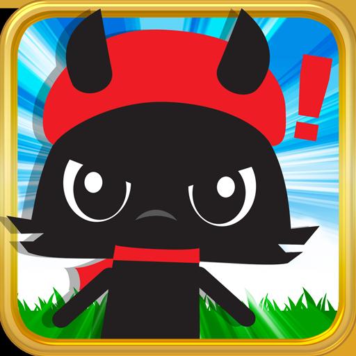 리벤지울프 RevengeWolf 休閒 App LOGO-硬是要APP