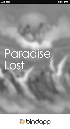 ebook Paradise Lost
