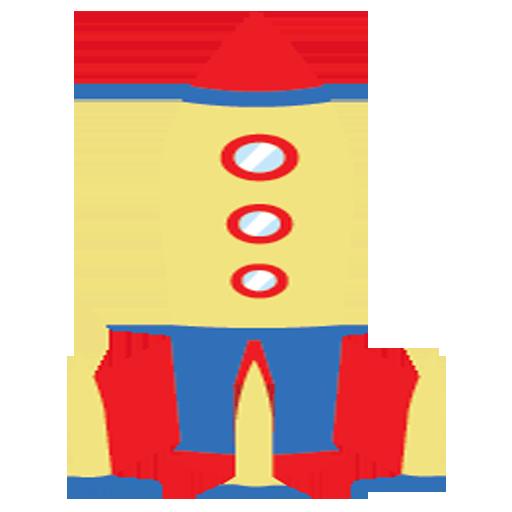 Super Spacer LOGO-APP點子