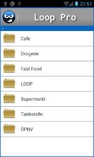 Loop Pro- screenshot thumbnail