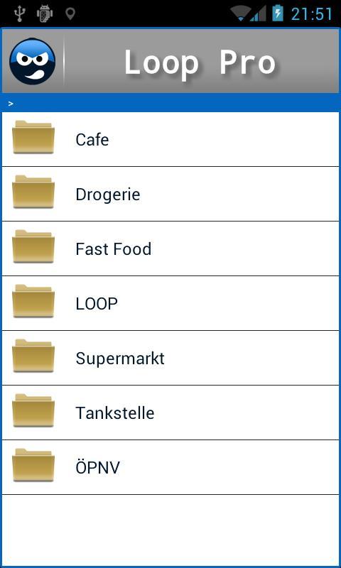 Loop Pro- screenshot