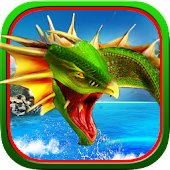 Monster Snake Shooter 3D
