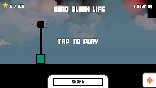 Impossible Hard Block Life