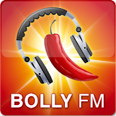 Bollywood FM Radio + Widget