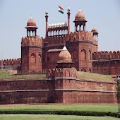 Palaces Of Delhi