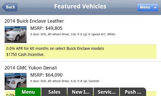 Download Don Bohn Buick Gmc Apk On Pc Download Android