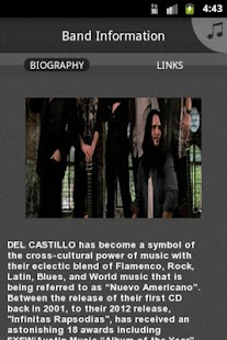 Del Castillo - screenshot thumbnail