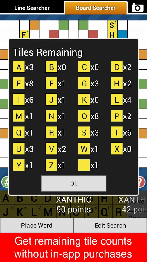 Words Help For Friends Cheat - screenshot