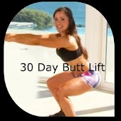 30 Day Butt Lift