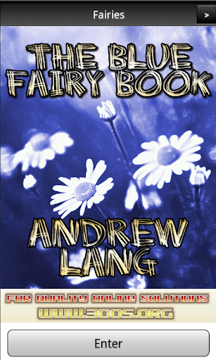 The Blue Fairy Book FREE