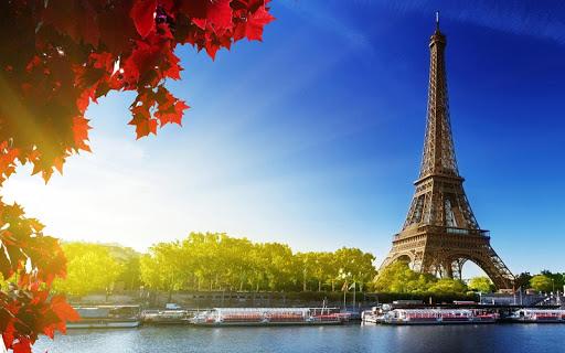 Eiffel Tower HD Wallpapers