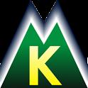 KaMap Pro AN icon