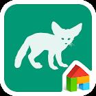 Animals LINE Launcher theme icon