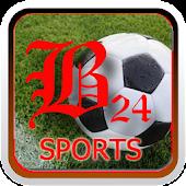 B24 Sports