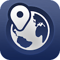 Smart Vehicle Tracking icon