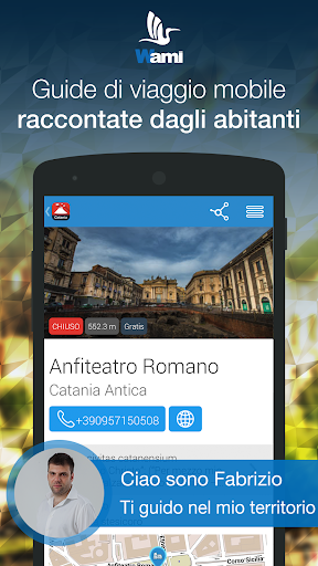 My Catania - Guida Offline