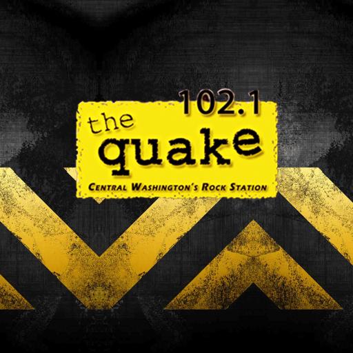 The Quake 102.1