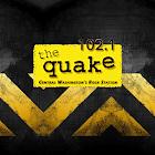 The Quake 102.1 icon