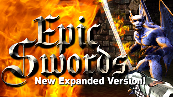 Epic Swords 2- screenshot thumbnail