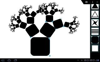 Screenshot of Iterazer