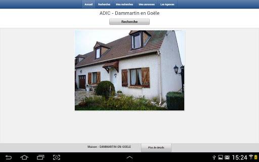 Adic - Multi-Agence