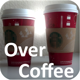 Over Coffee: Meet at Starbucks