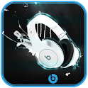 3D Beats Audio icon