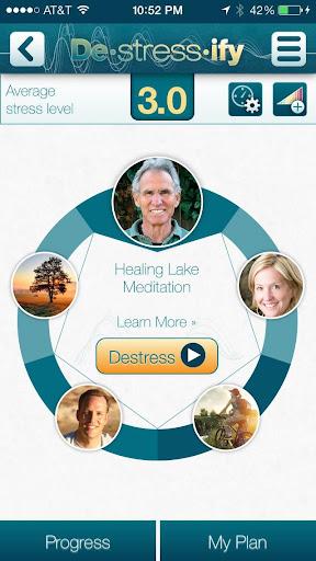 BWH Meditation Study