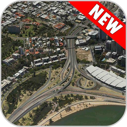 LIVE MAPS 2015 GPS