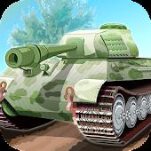 Tank Fire 3D