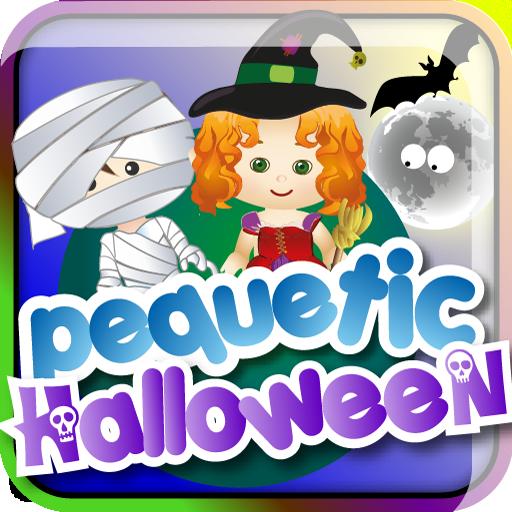 Pequetic Halloween
