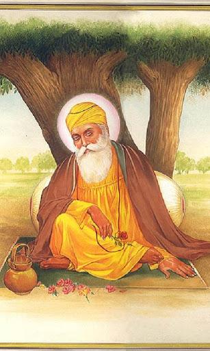 Download Guru Nanak Ji Live Wallpaper Apk 10appvillage
