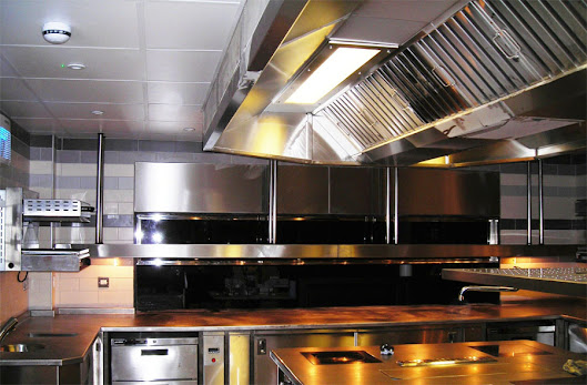 All In One Restaurant Kitchen Hood Service Corona Virus Cleaning