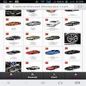 Carloverdiecast Online Store